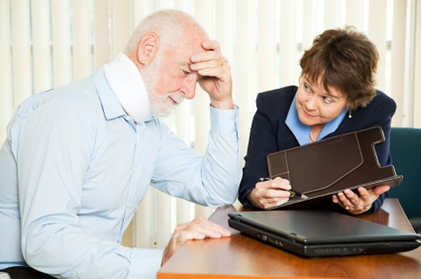 Individual Injury Attorney - How to Choose One - V Team Law